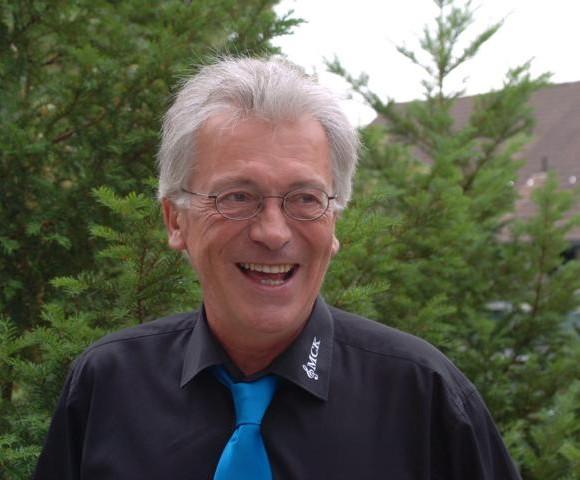 Fritz Zesiger