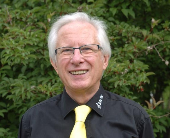 Pierre Rüd